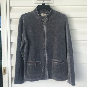 3 for $15 Talbot Gray Jacket